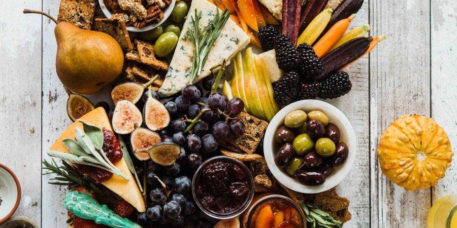 gezonde restaurants